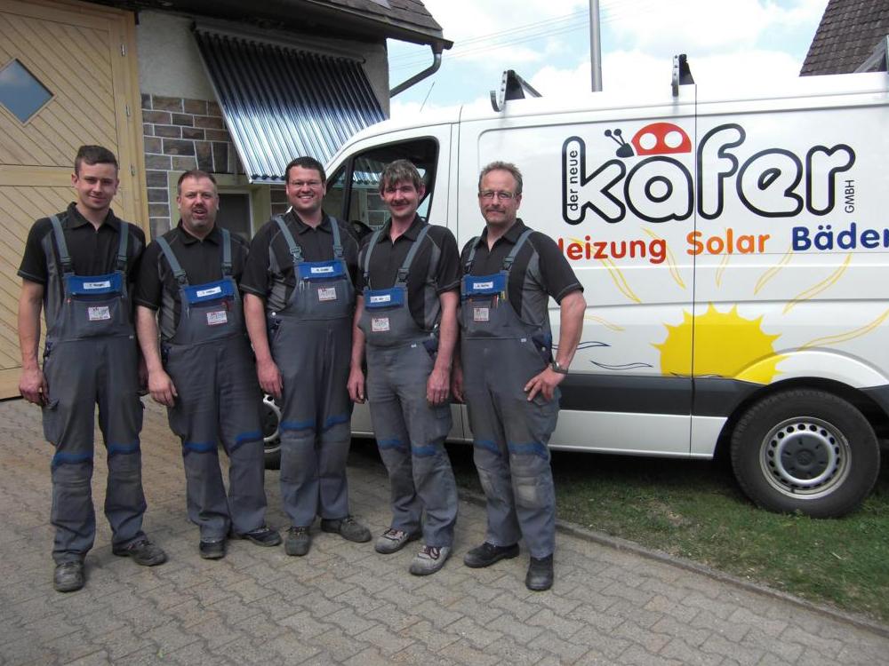 Team Bild 2009