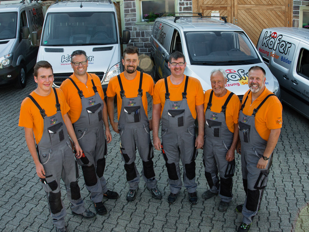 Team Bild 2014